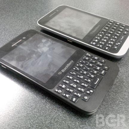 BlackBerry Kopi