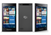 Le smartphone BlackBerry Leap arrive en France