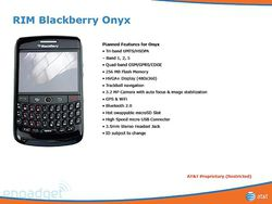 Blackberry Onyx