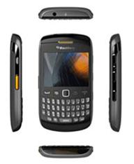 BlackBerry Patagonia 9620