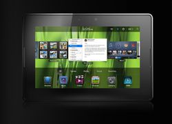 Blackberry PlayBook 01