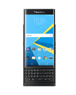 Blackberry Priv 1