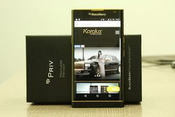 BlackBerry Priv Gold (1)