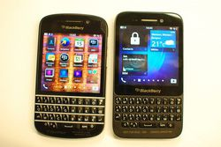 BlackBerry Q5 02