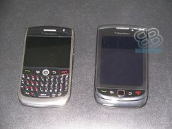 Blackberry Slider 02