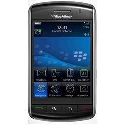 Blackberry Storm SFR logo pro