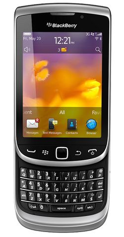 BlackBerry Torch 9810 01