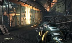 Blacksite area 51 xbox 360 6