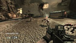 Blacksite area 51 xbox 360 7