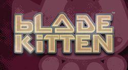 Blade Kitten logo 1