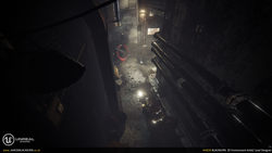 Blade Runner - Unreal Engine 4 - 2