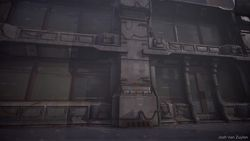 Blade Runner - Unreal Engine 4 - 2
