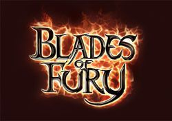 Blades Fury iPhone