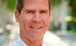 Blake Jorgensen - CFO EA.