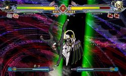 BlazBlue : Continuum Shift - 10