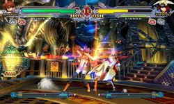 BlazBlue Continuum Shift - 11