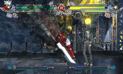 BlazBlue : Continuum Shift - 13