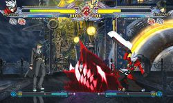 BlazBlue : Continuum Shift - 14