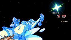 BlazBlue Continuum Shift 2 - PSP - 25