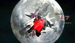 BlazBlue Continuum Shift 2 - PSP - 27
