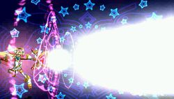 BlazBlue Continuum Shift 2 - PSP - 28