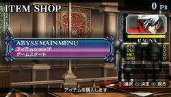 BlazBlue Continuum Shift 2 - PSP - 38