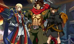 BlazBlue Continuum Shift - 2