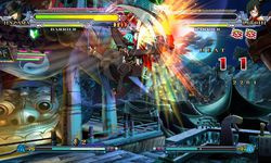 BlazBlue : Continuum Shift - 3