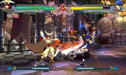 BlazBlue : Continuum Shift - 6