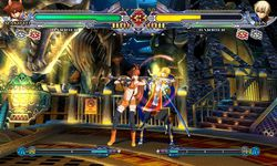 BlazBlue Continuum Shift - 6