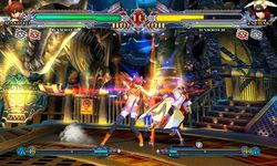 BlazBlue Continuum Shift - 7