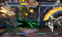 BlazBlue : Continuum Shift - 9