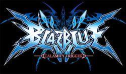 BlazBlue - logo