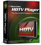 BlazeVideo HDTV Player : un lecteur pour regarder des vidéos en HD