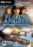 Blazing Angels : Squadrons Of WWII : prenez le contrôl du ciel !