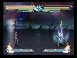 Bleach Shattered Blade (28)