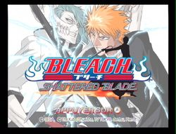 Bleach Shattered Blade (5)