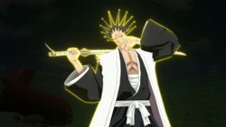 Bleach Soul Resurreccion - 16