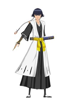 Bleach SOul resurrection (3)