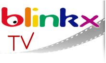 Blinkx logo png