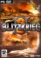 Blitzkrieg 2 : Patch 1.4