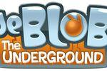 de Blob 2 The Underground - logo