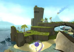 de Blob 2 - Wii - 2