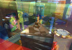 de Blob 2 - Wii - 3