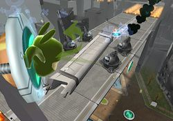 de Blob 2 - Wii - 6