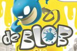 de Blob - pochette
