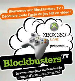 Blockbusters tv