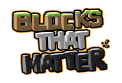 Blocks That Matter logo