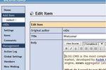 Blog CMS : créer et gérer le contenu de votre blog