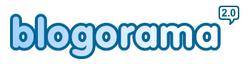 Blogorama logo
